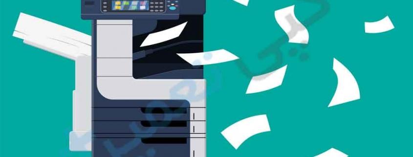 چگونه کپی کنیم و به چه روش از دستگاه کپی به نحوه صحیح استفاده کنیم how to copy