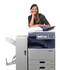 چاپگر A4 و دستگاه کپی